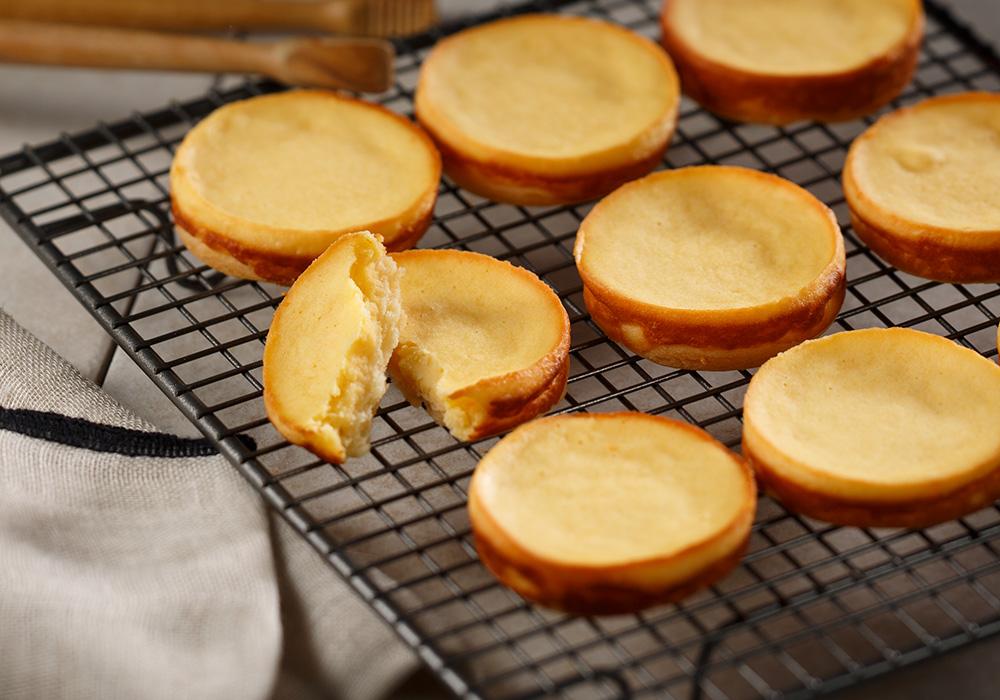 [写真]クリームチーズタルト