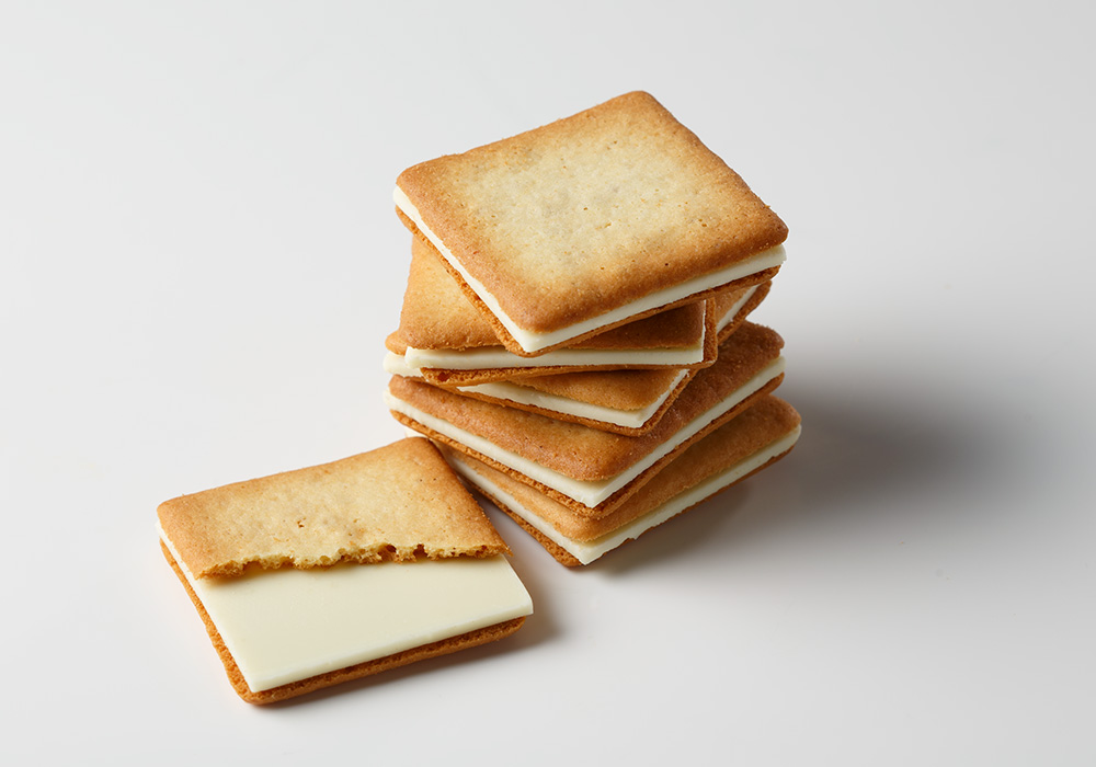 [写真]チーズチョコレートクッキー