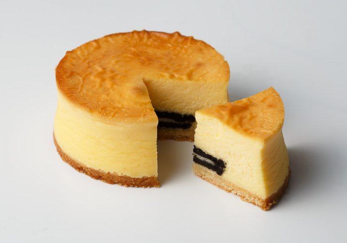 [サムネイル]フレッシュチーズケーキ