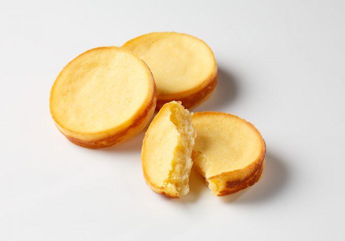 [サムネイル]クリームチーズタルト
